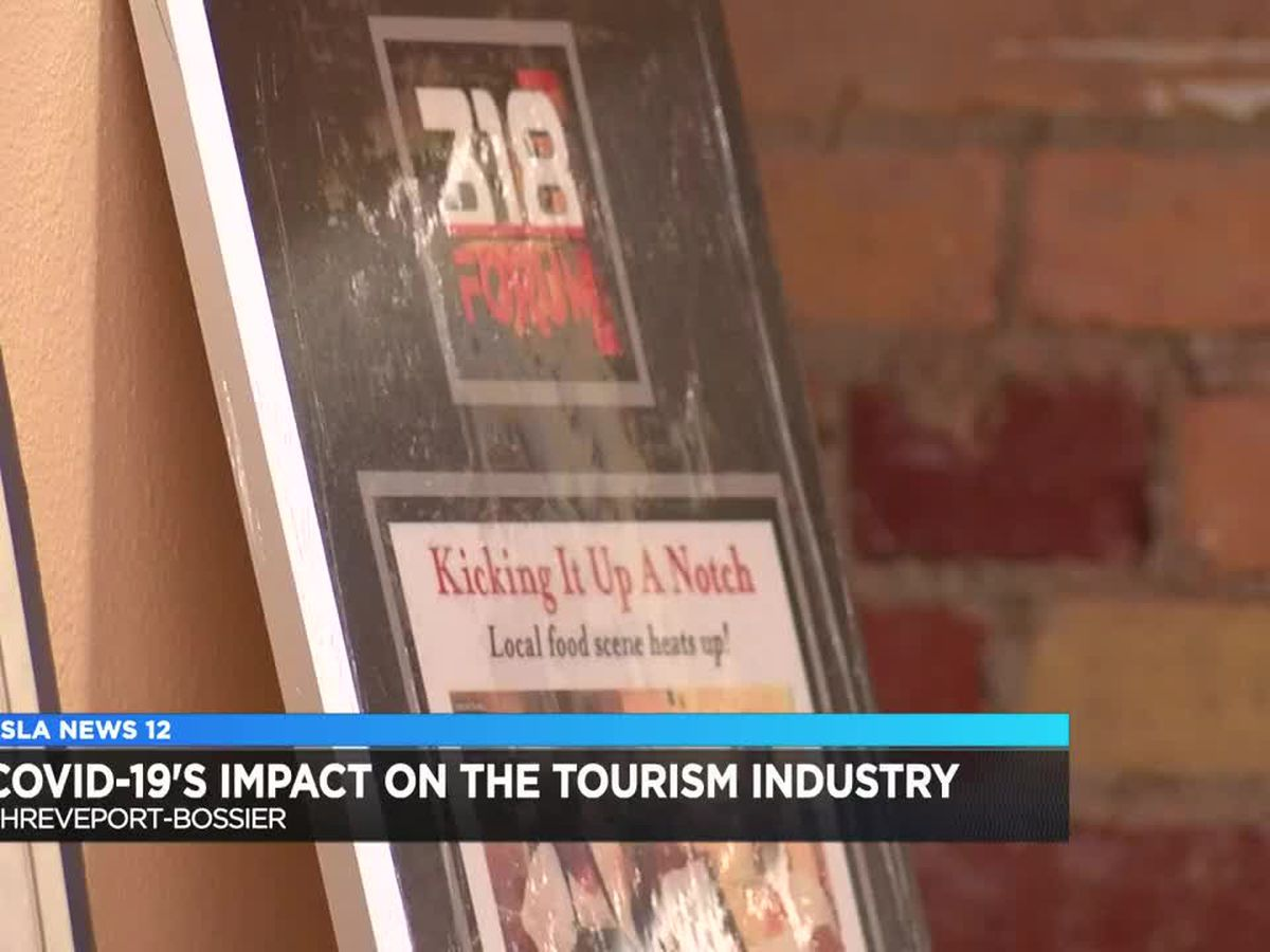 COVID-19 impact on NWLA tourism and hospitality industry