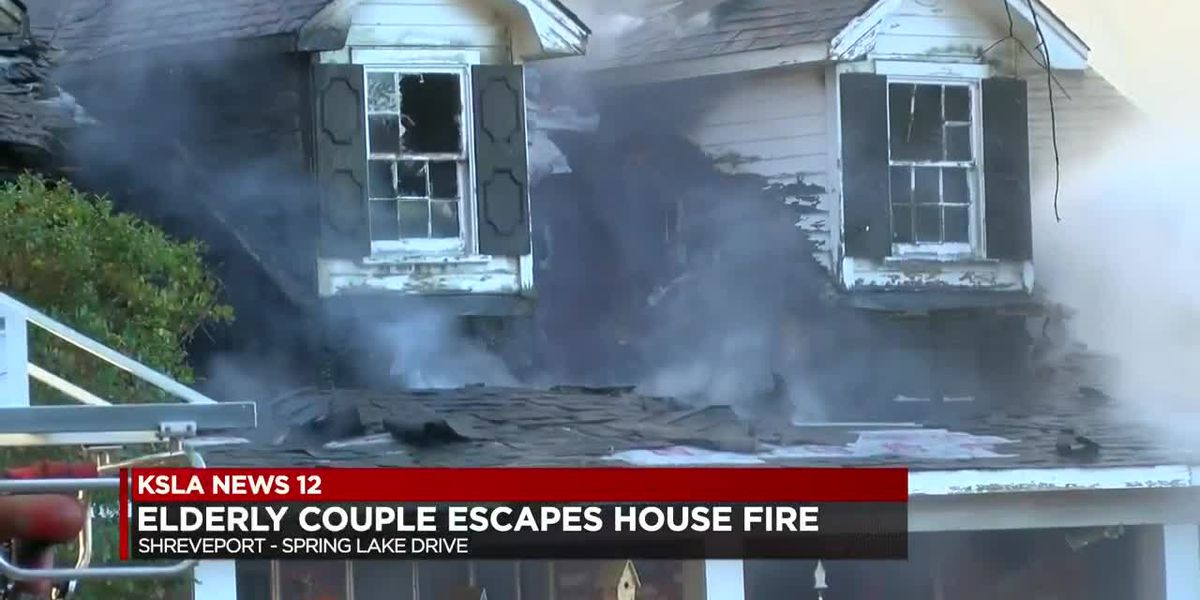 Neighbors coming together after fire destroys home in Spring lake neighborhood; GoFundMe account launched