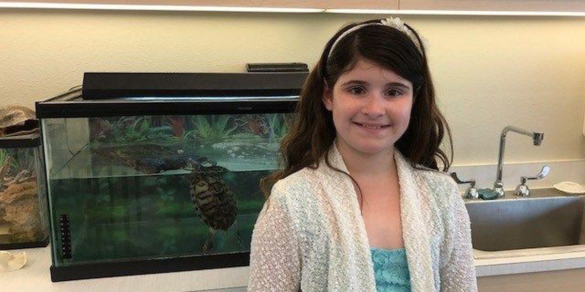 Shreveport 9-year-old breaks records for Pi memorization