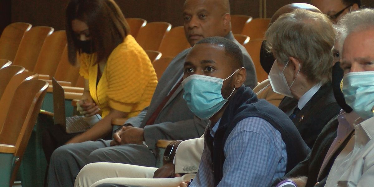 Shreveport city leaders host listening session on how to spend $48 million in pandemic federal relief money