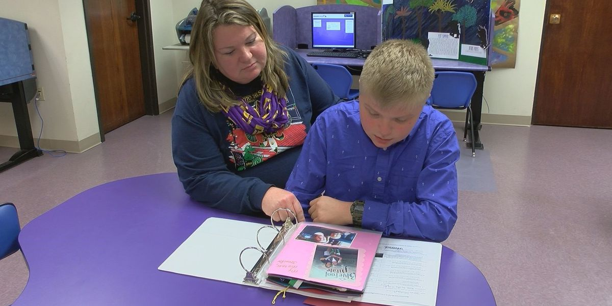 11,000+ Christmas cards help Natchitoches youth grow