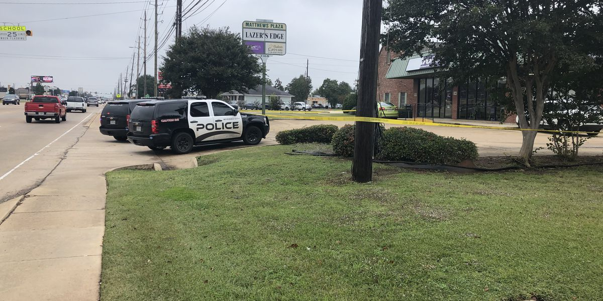 Bossier City PD investigating armed robbery