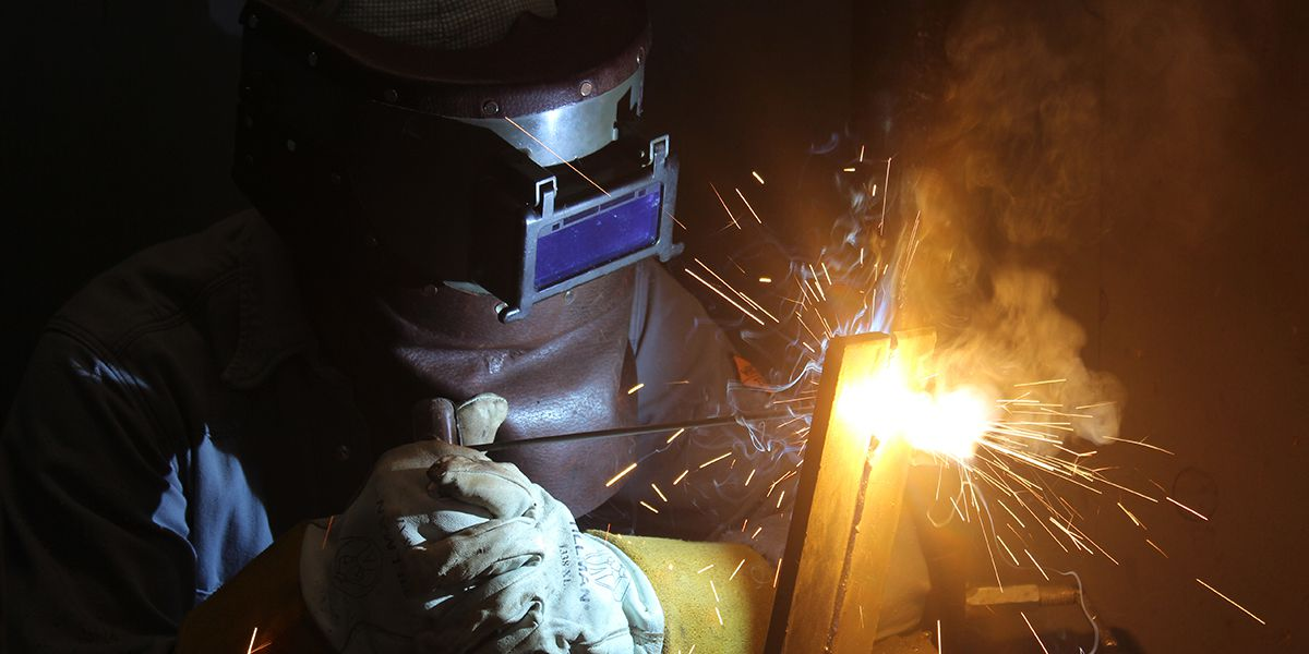 Southland Steel looking to hire welders for its new facility in Louisiana