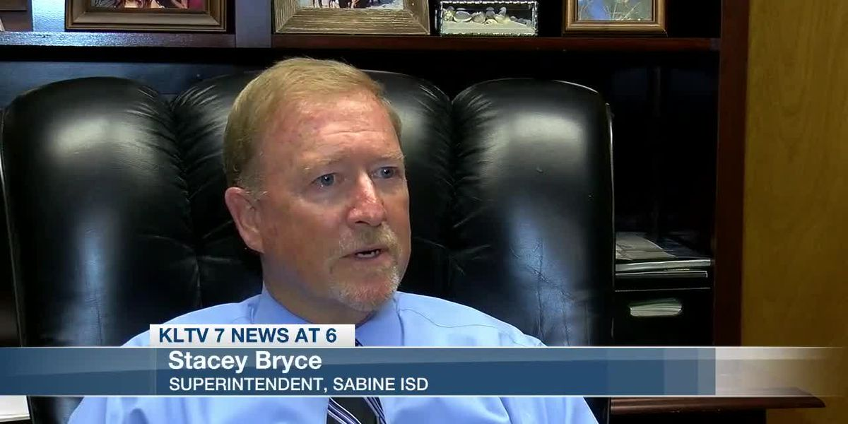 East Texas superintendents say stimulus for schools to expand learning programs, improve facilities