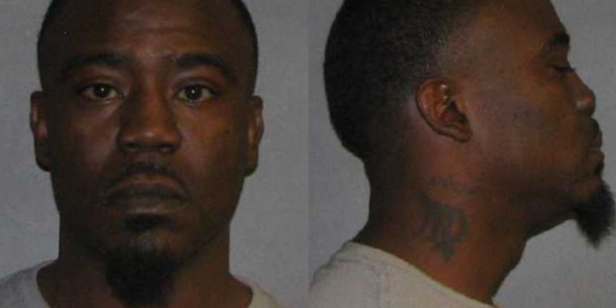 Man found guilty after leading police on car chase