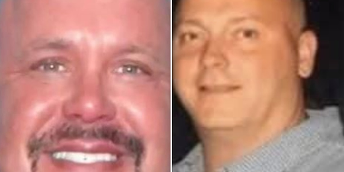 Missing men from Bossier City were business partners