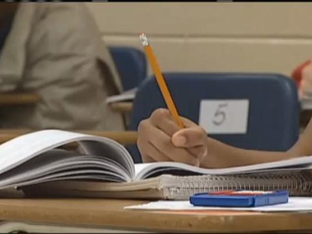 Some Bossier students will go to different schools