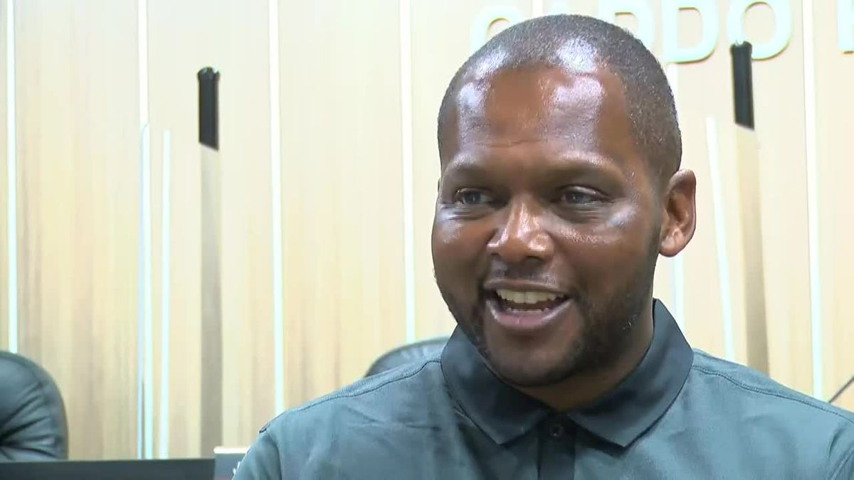 One-on-one with Caddo Schools Superintendent Dr. Lamar Goree pt. 2