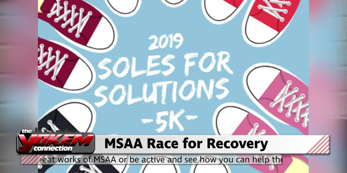 Yokem Connection - MSAA Race for Recovery