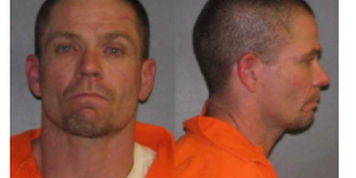 Jail Bookings - Caddo Parish 1/31/18