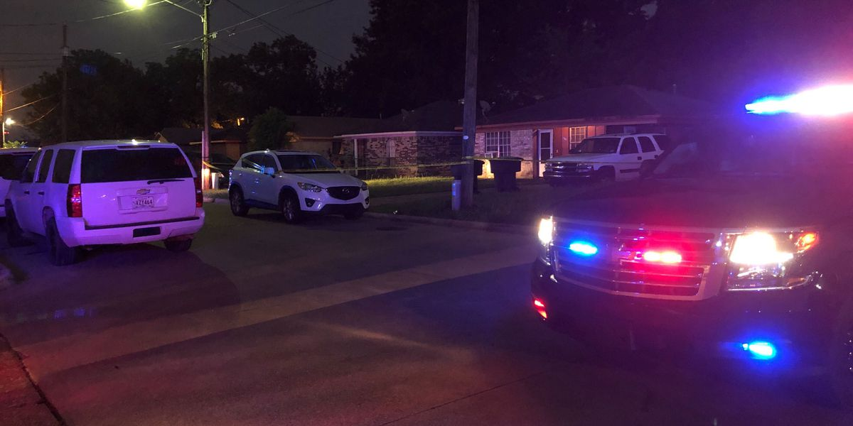 Man dies after being shot in Bossier City