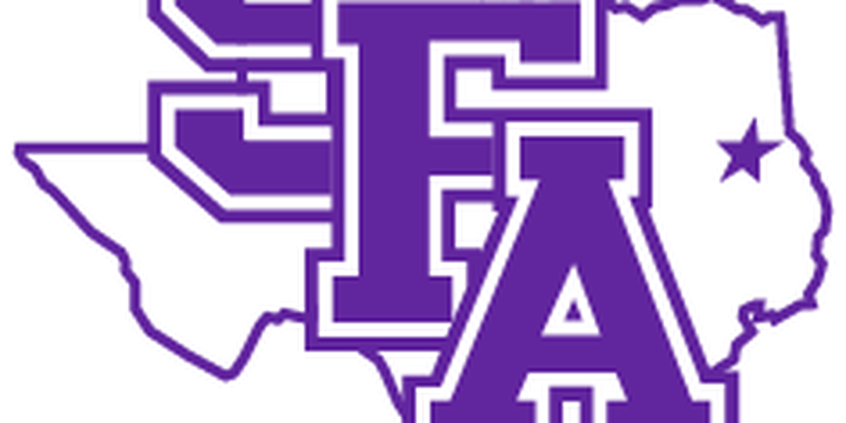 SFA student-athletes pulled due to eligibility issues with NCAA