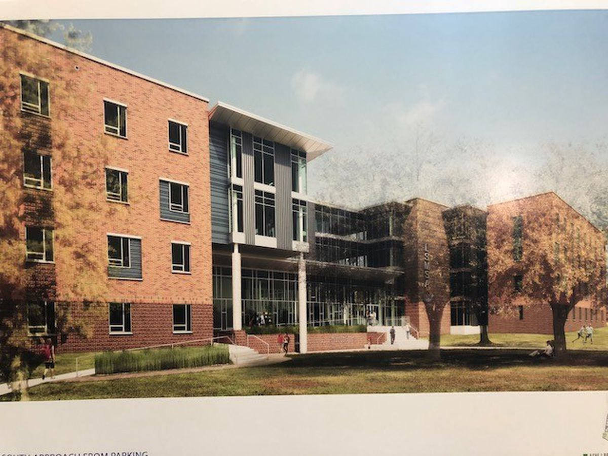 Natchitoches-based school getting $27M for new dorm