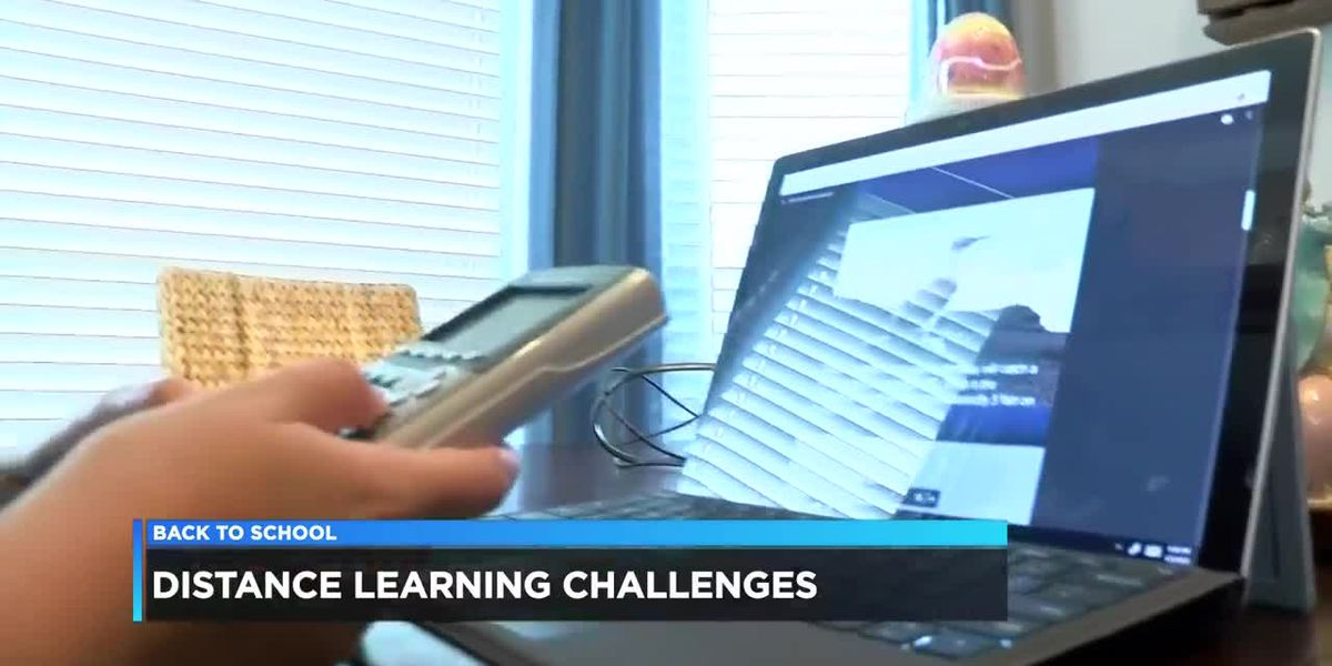 Virtual learning will be a reality for almost all families who have children in public schools