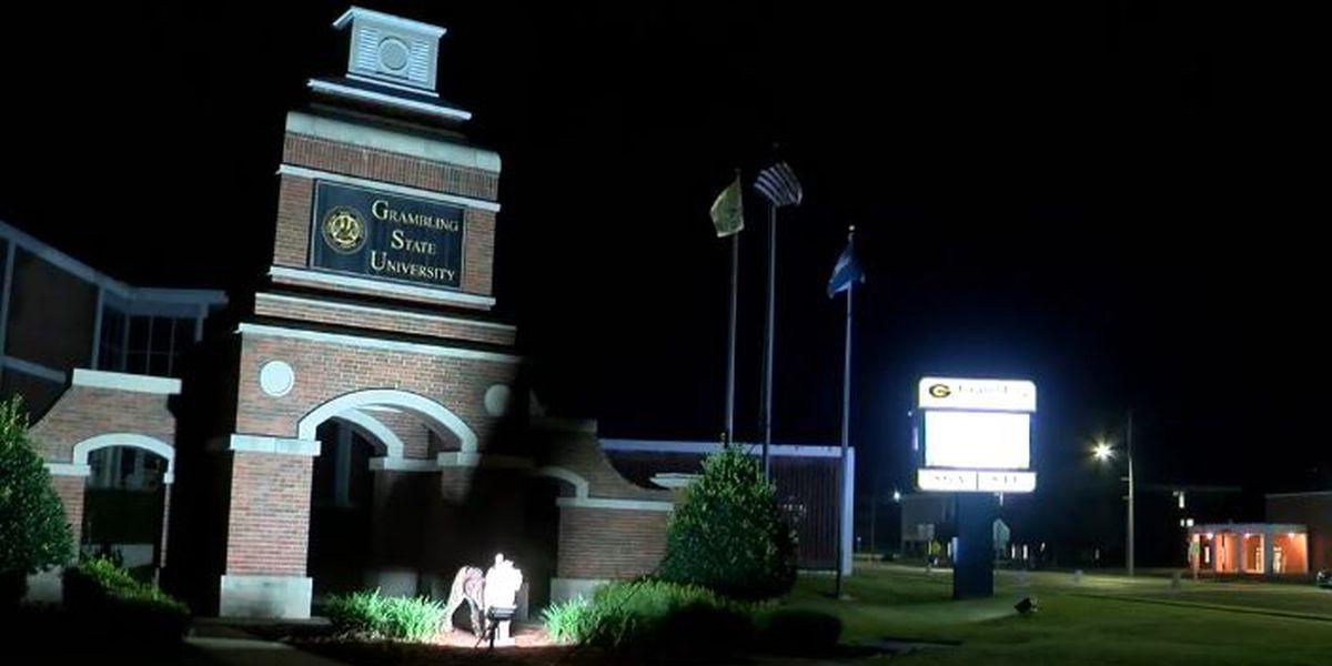 One injured during shooting at Grambling State University