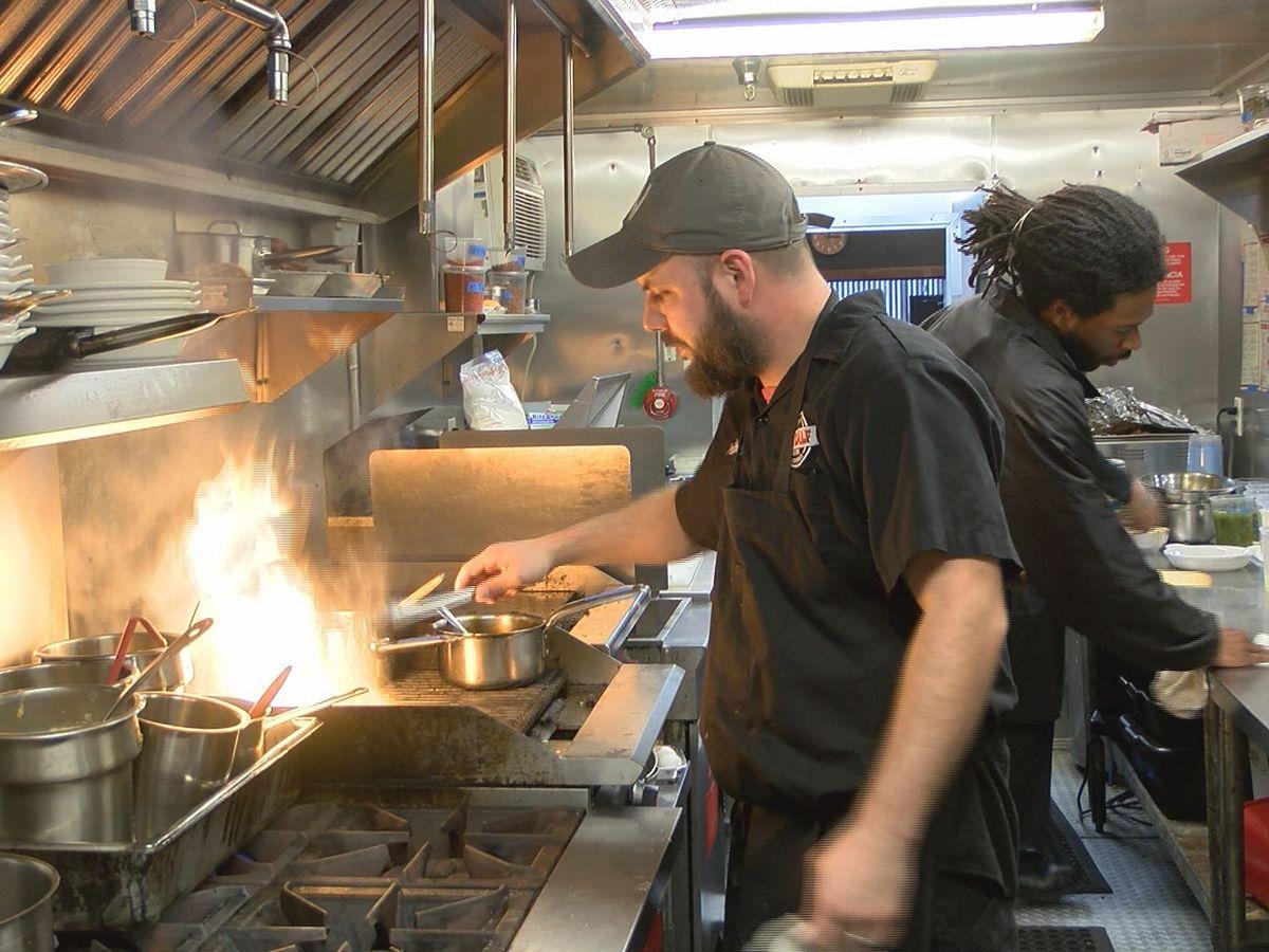 Mardi Gras food tour showcases Shreveport-Bossier cuisines