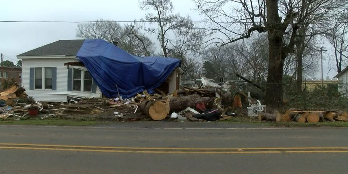 Funeral set for Oil City man who died in storms