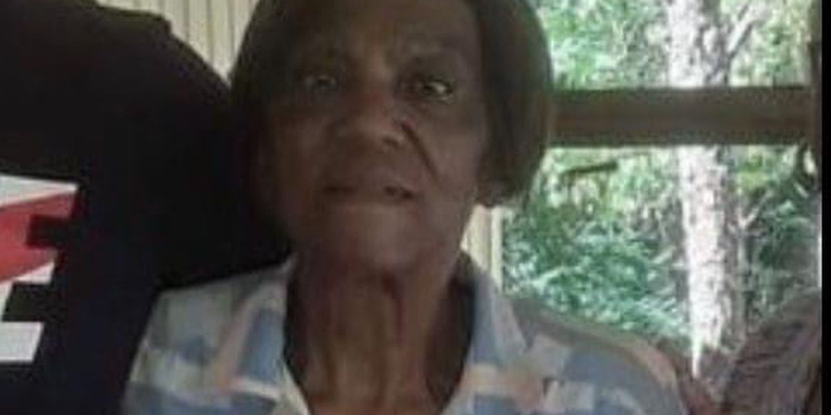 Silver Alert issued for missing Panola County woman