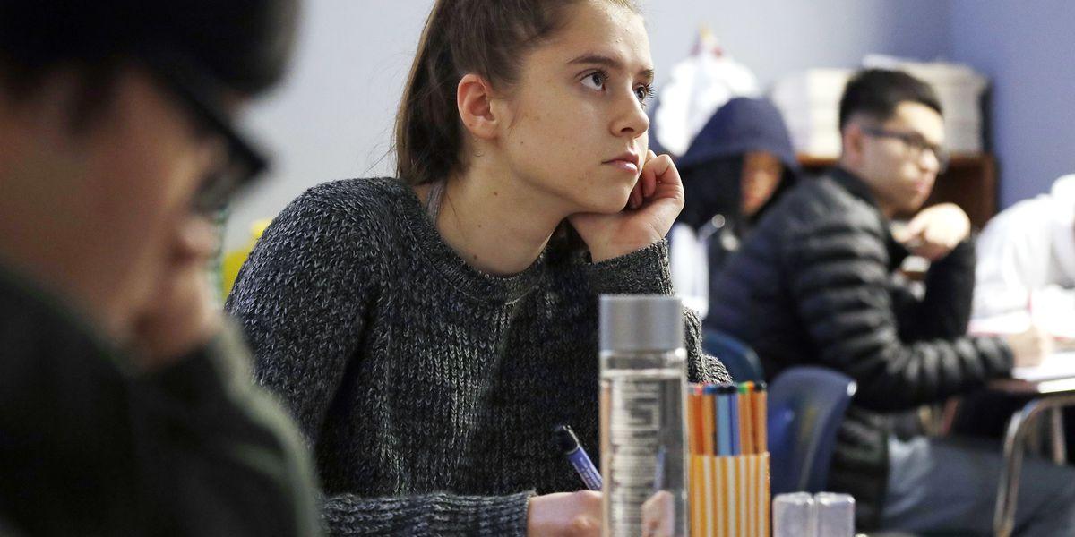 More sleep in Seattle: Later school start helps kids get zzz