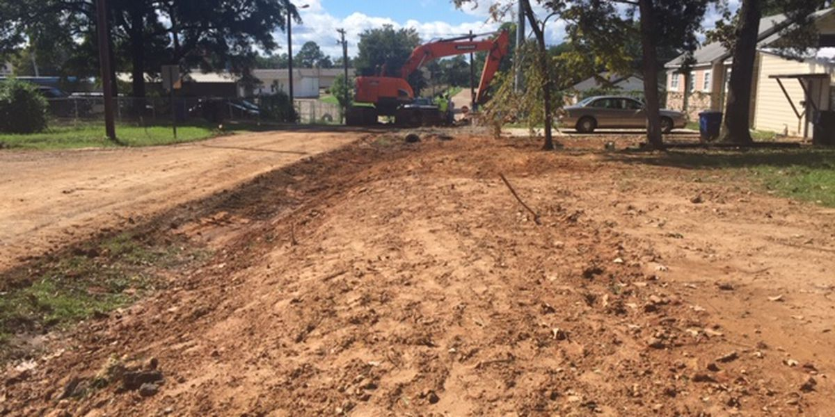 More Shreveport residents surprised, affected by sewer line repairs