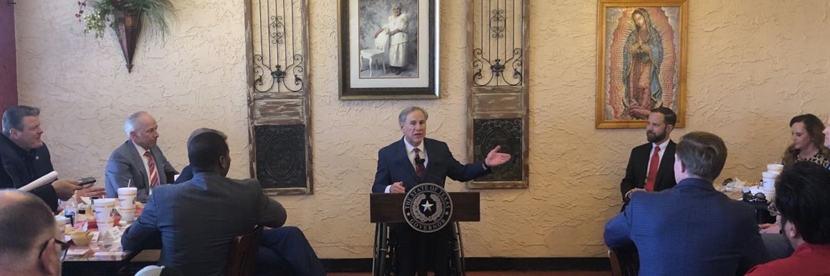 WATCH: Texas to open 100%, mask mandate removed