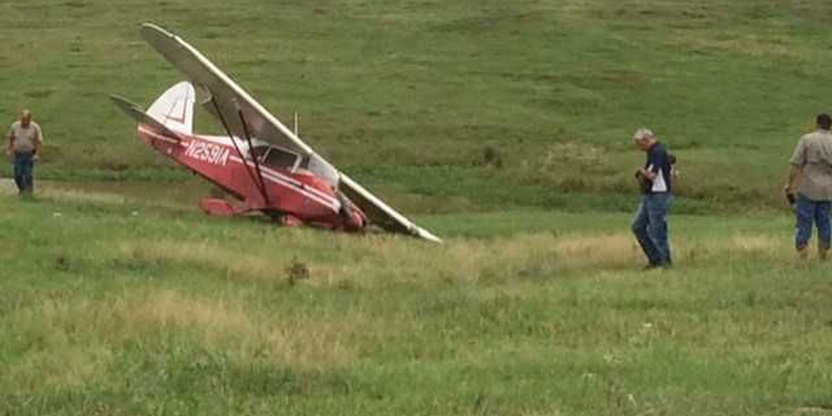 Retired ETX fire captain hurt in plane crash in Panola County
