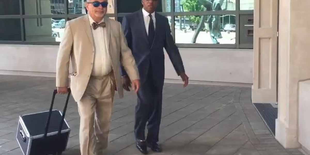 Former Caddo Commissioner gets 14 months for wire fraud