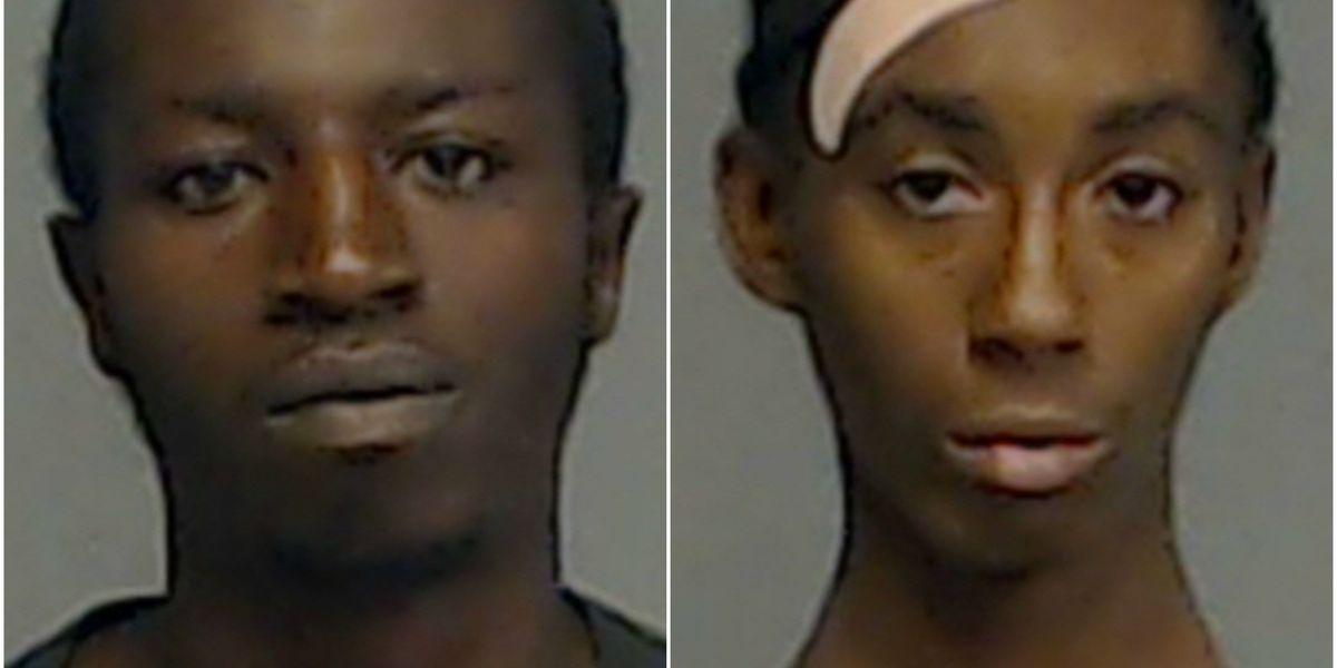 Shreveport homicide suspects returned to Caddo Parish
