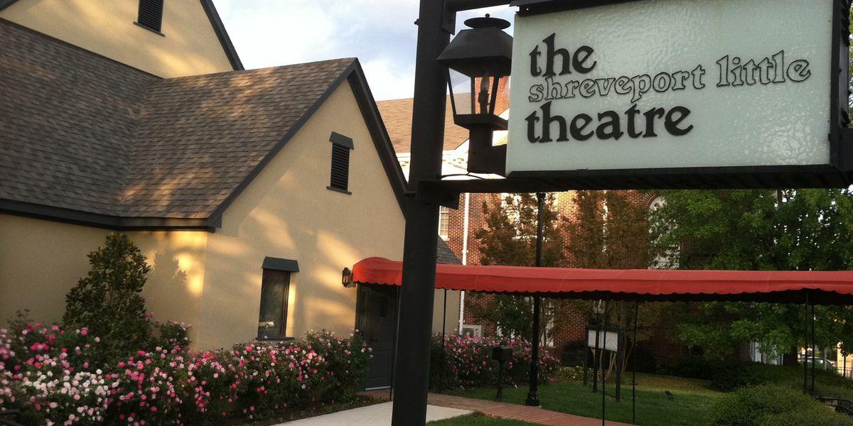 IN STUDIO: Shreveport Little Theater hosting spring fundraiser