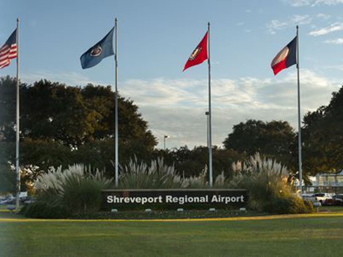 Shreveport Regional Airport conducting emergency disaster drill Wednesday morning
