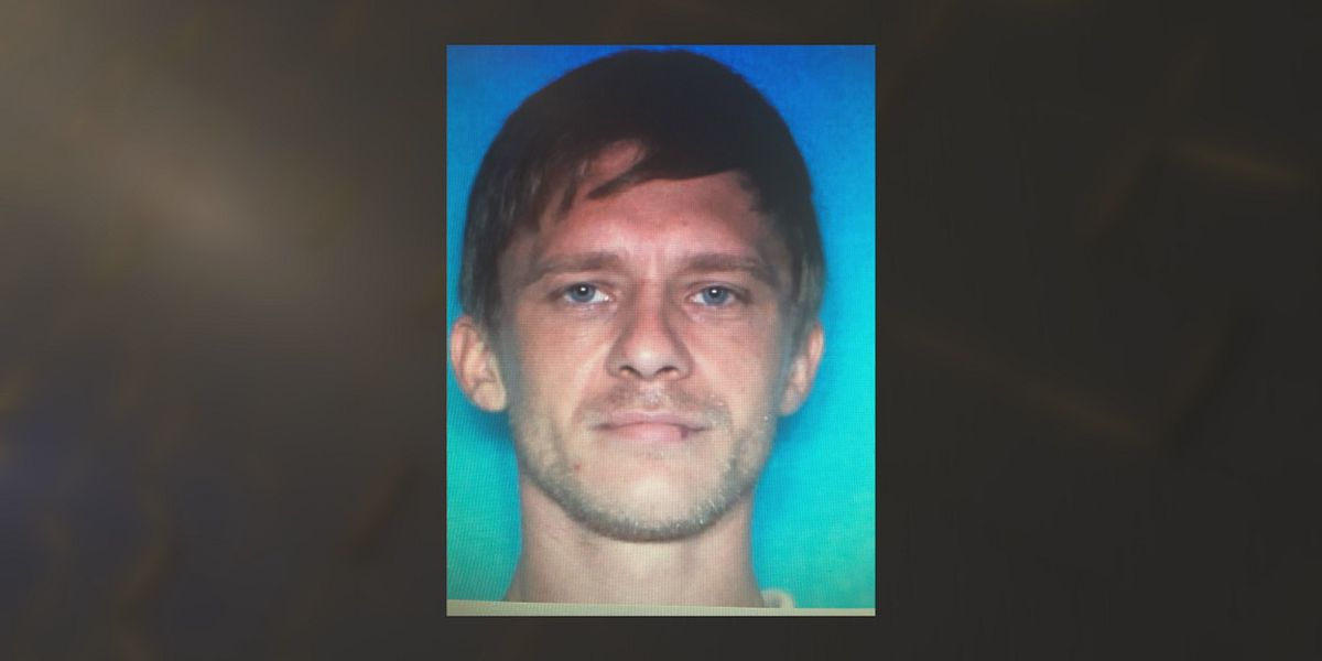 Man wanted by Natchitoches police in custody,attempts to run police over with his vehicle