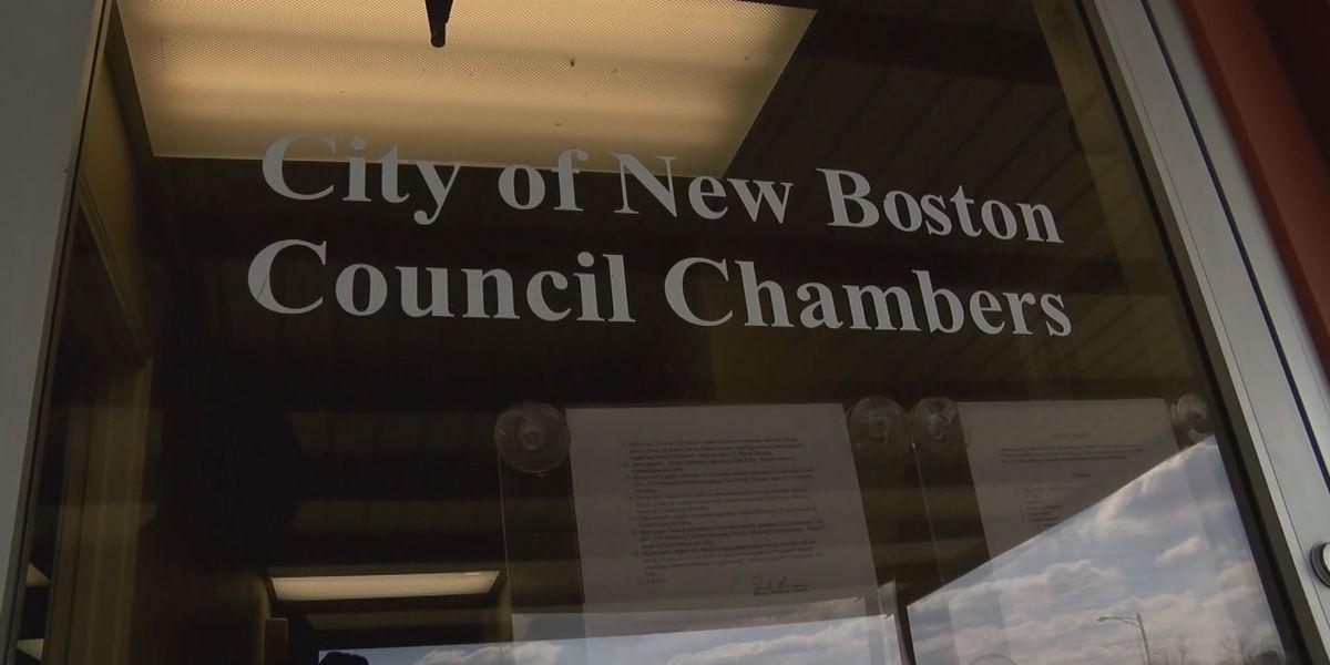 New Boston, Texas parts ways with city secretary