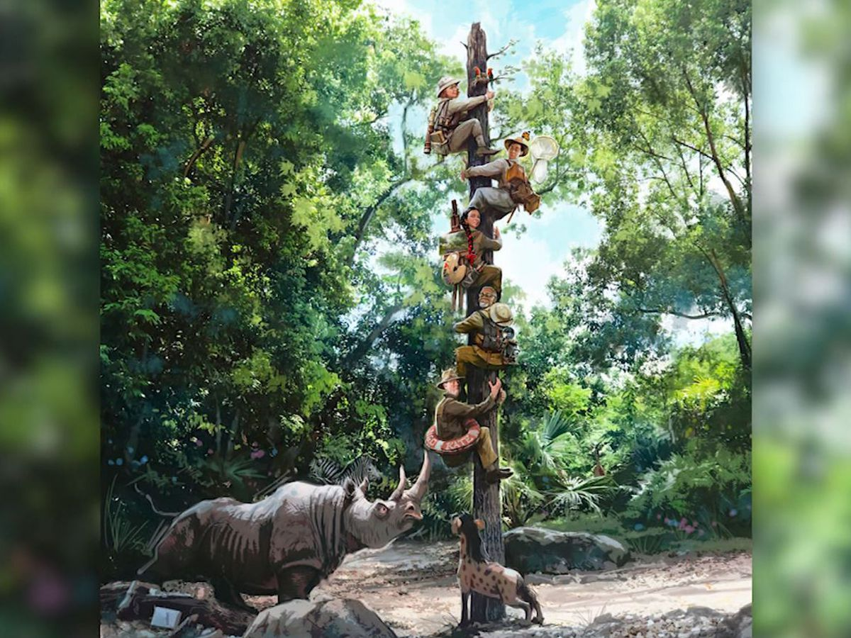 Disney revamping Jungle Cruise ride, addressing depictions of indigenous people