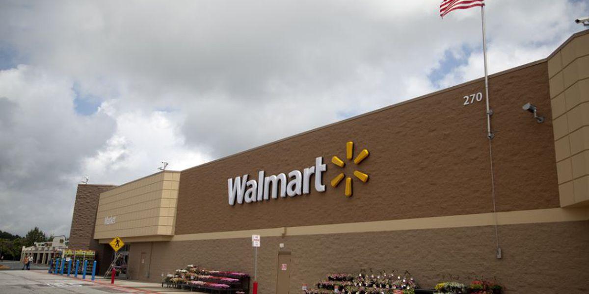 Walmart hosts 'Baby Savings Day' this weekend