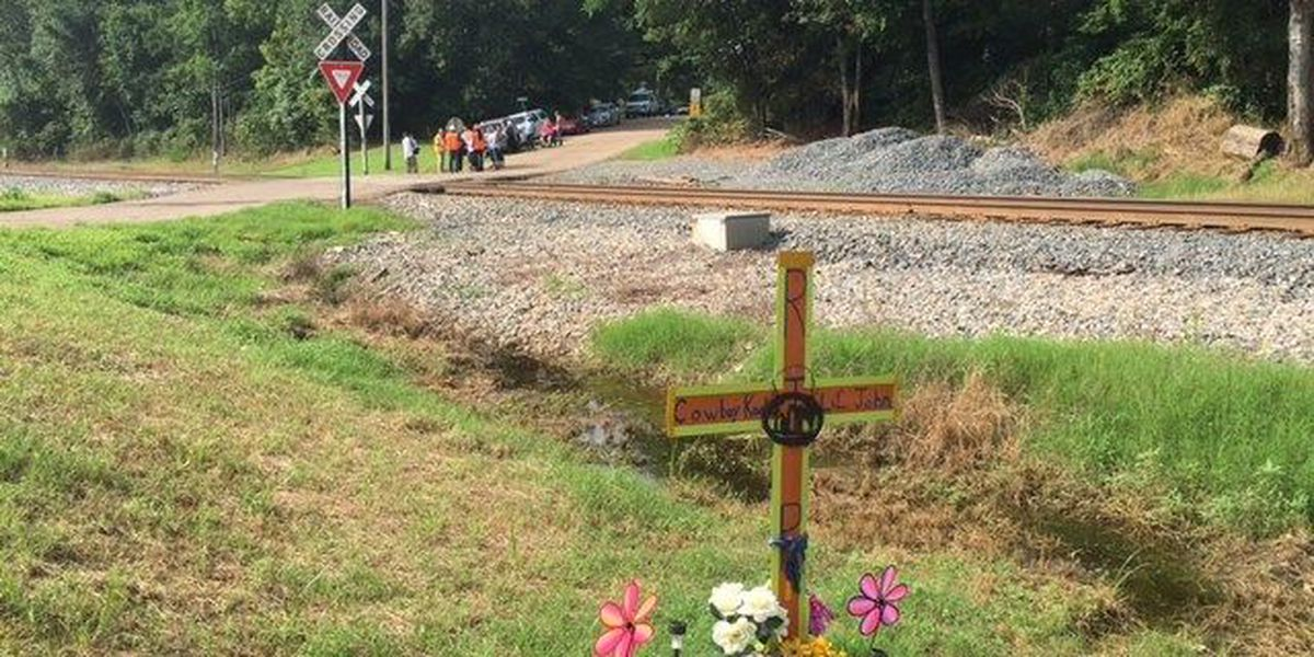 SWAR community pushes to make railroad crossing safer