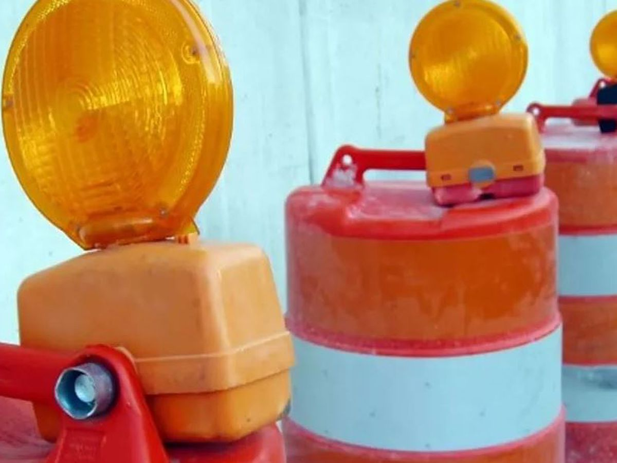 Shelby County officials announce road closures, high water dangers