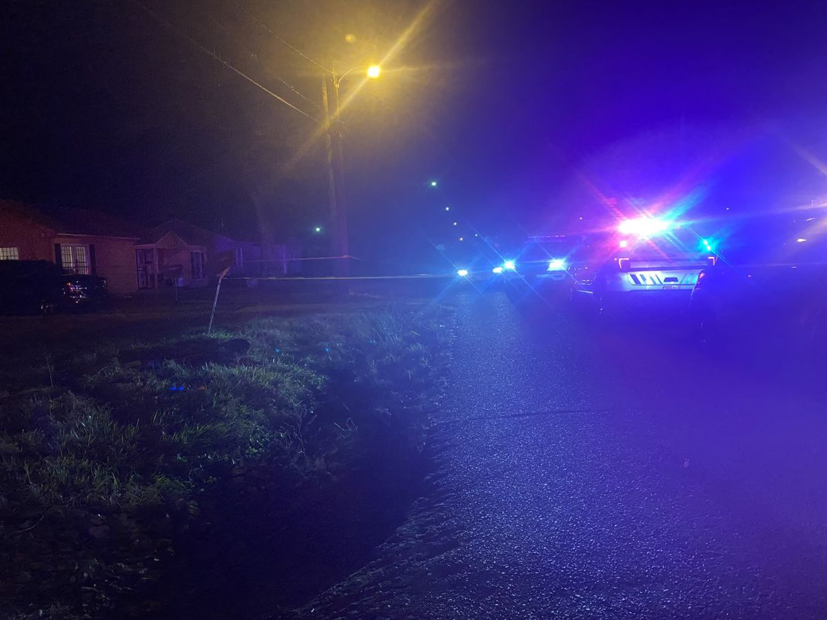 Man fatally shot during argument in Shreveport