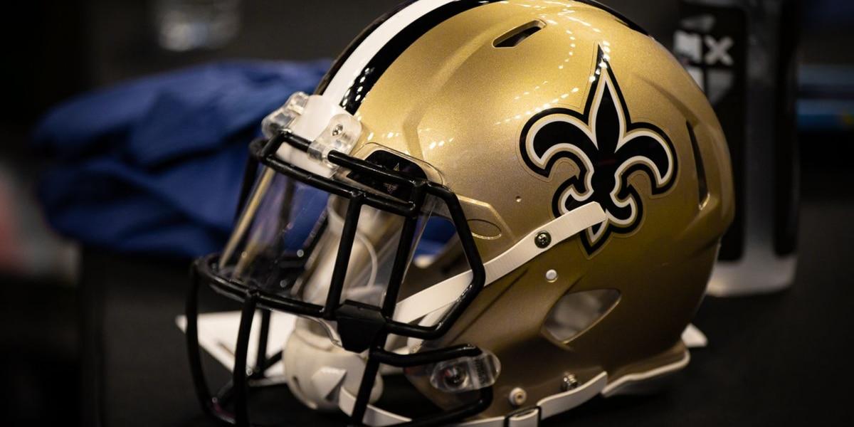 Saints sign safety D.J. Swearinger
