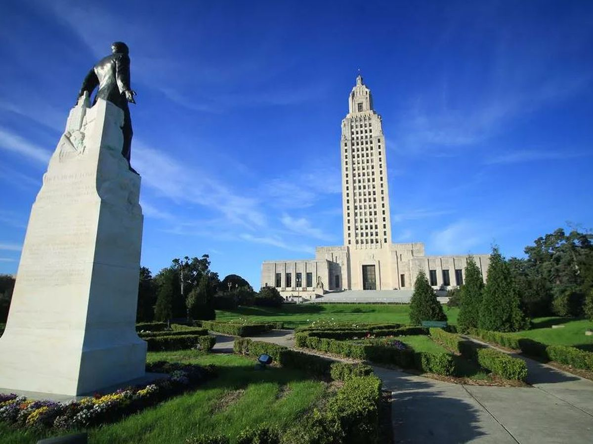 Abortion rights could go before Louisiana voters