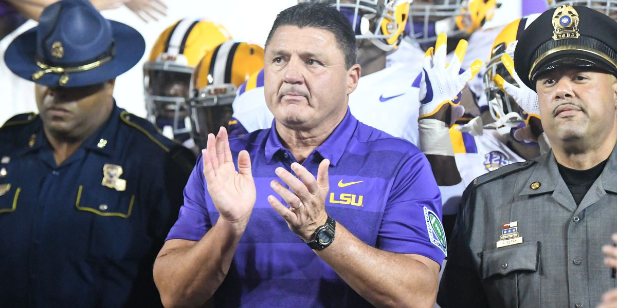 Lunch with Coach O: Georgia Preview, Florida Recap