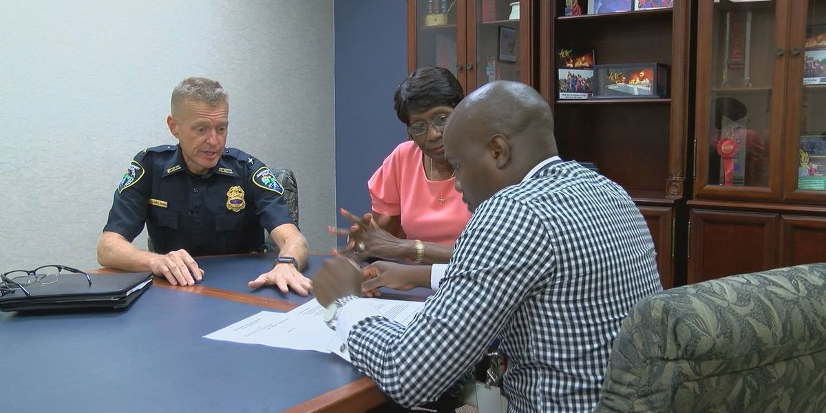Mayor, SPD respond to parish commissioner's push for ShotSpotter crime-fighting tool