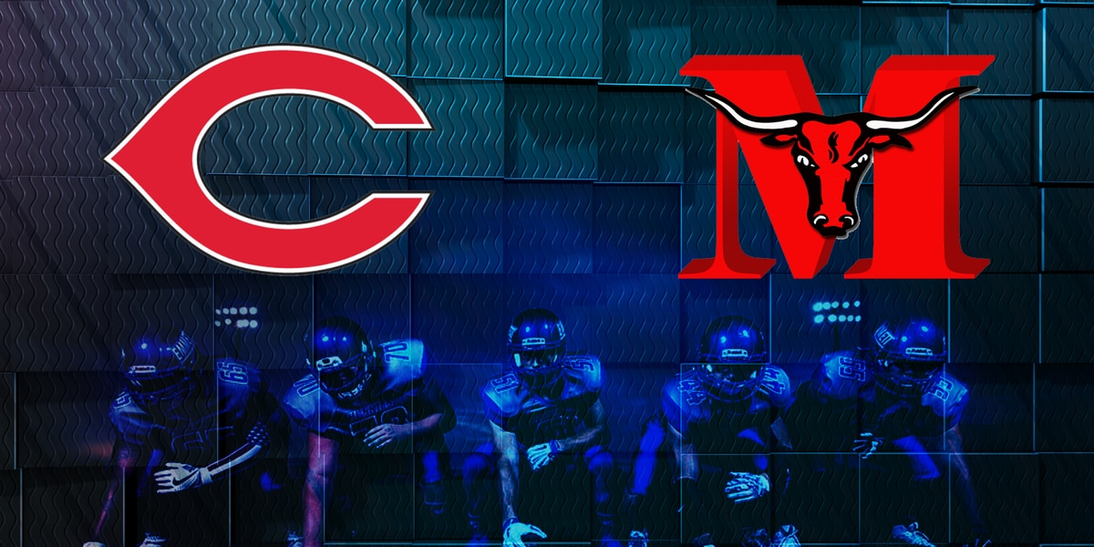 Game of the Week: Carthage vs. Marshall