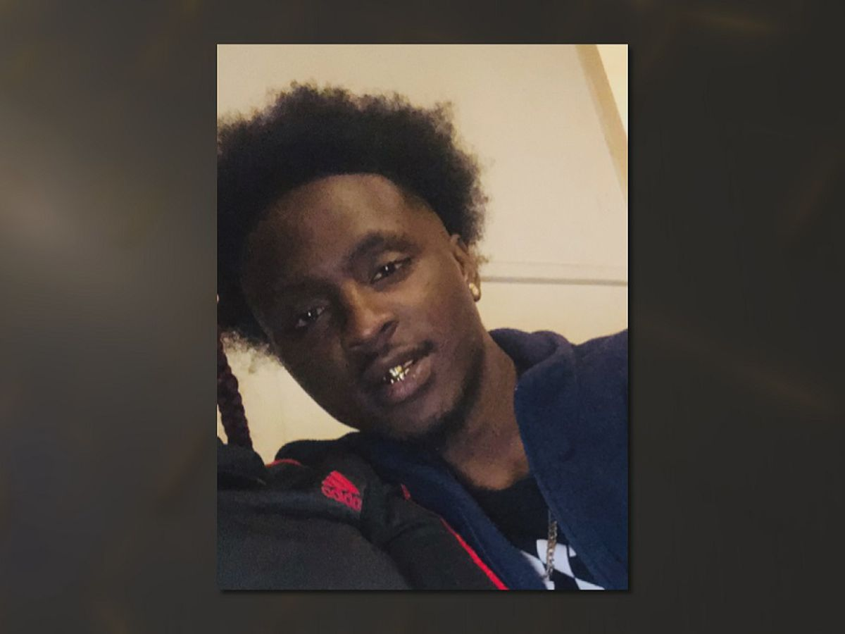 SPD searching for missing man