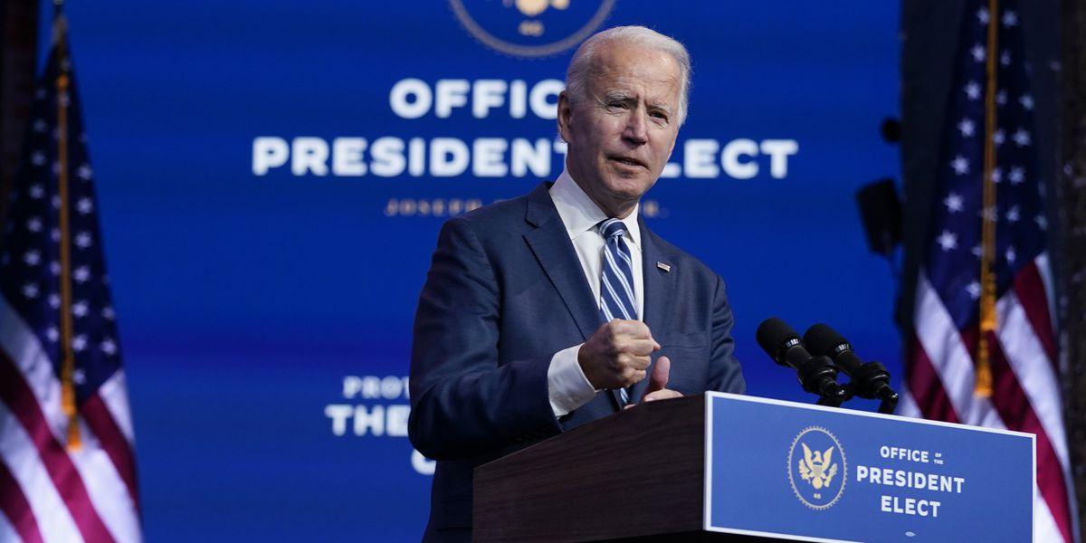Joe Biden wins Georgia, flipping the state for Democrats