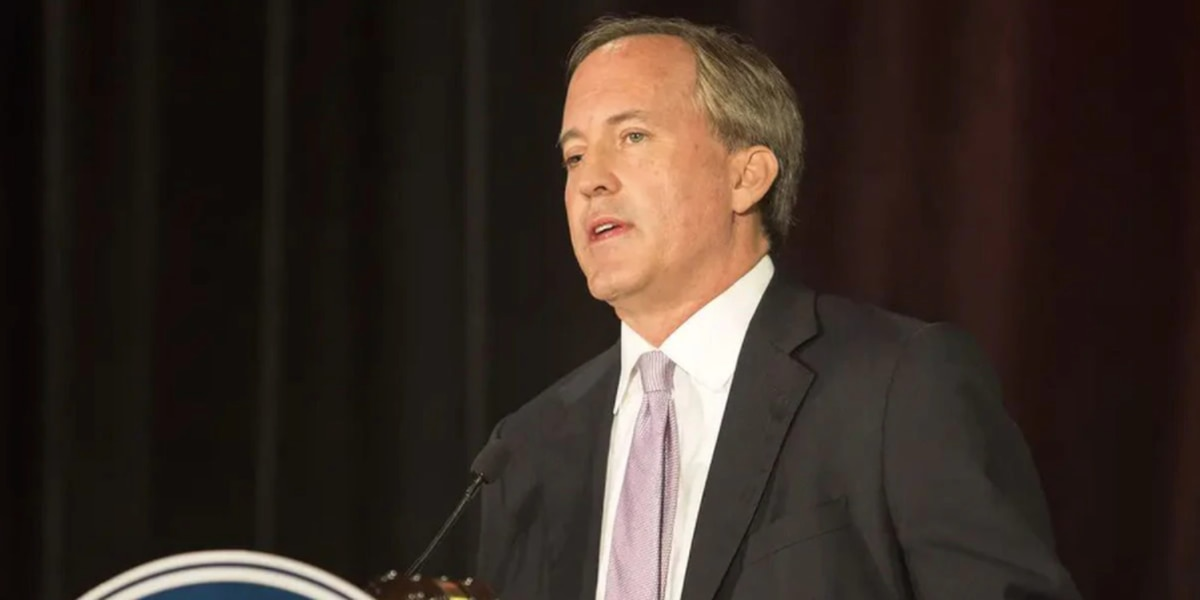 Texas AG says local health authorities may not issue school orders