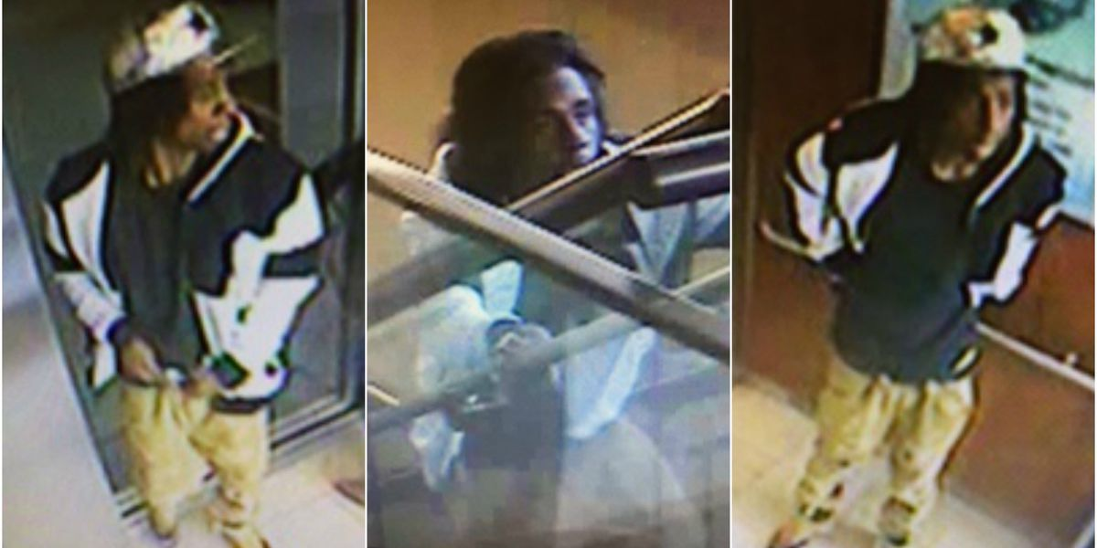 Shreveport police searching for casino wallet robber