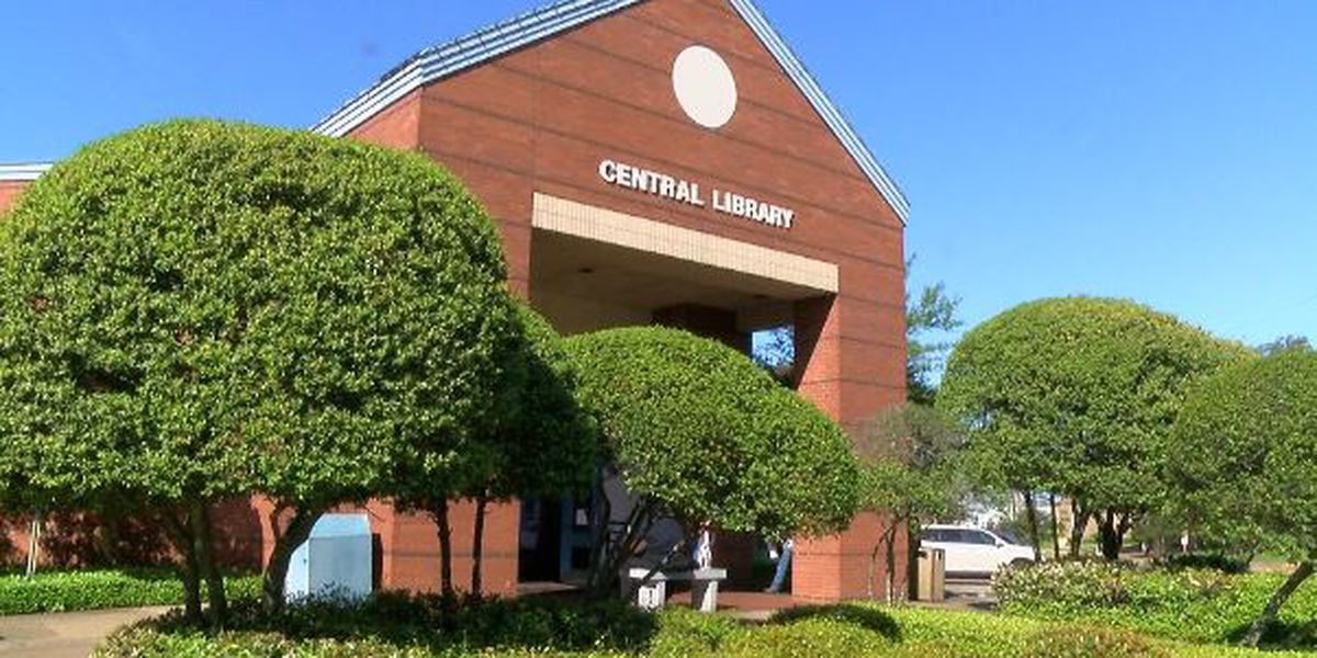 New library could be coming to Bossier City