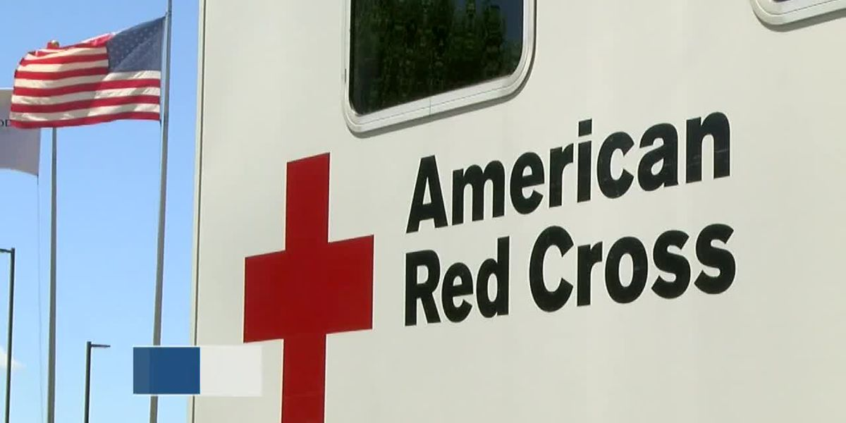 Red Cross: Extra steps needed to prepare for storms amid COVID-19