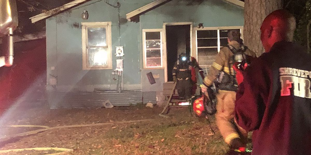 Family escapes blaze with help of SFD firefighters