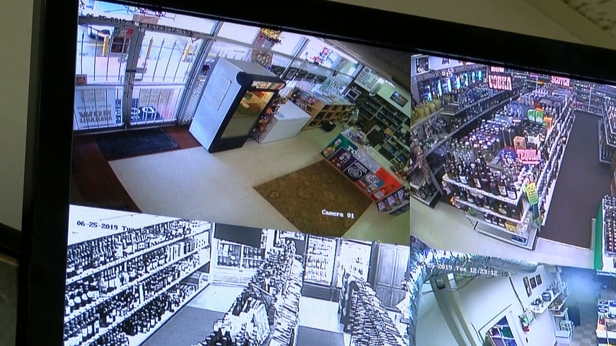 Shreveport might require high-end security systems in places that sell liquor